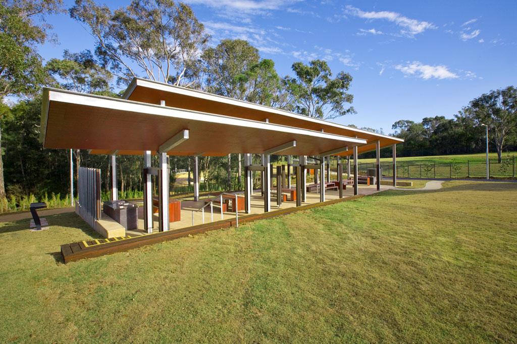 Environment Centre Pavilion 01